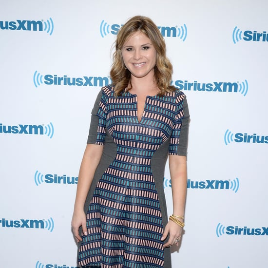 Jenna Bush Shares George Bush Speech on Islam
