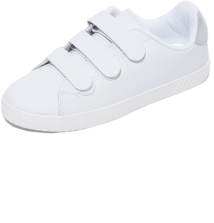 Keep it casual in these Tretorn Carry II Velcro Sneakers ($85).