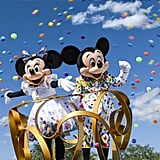 Get Your Ears On — A Mickey and Minnie Celebration at Disneyland Park