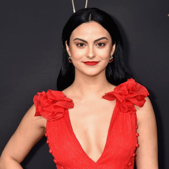 Camila Mendes Opens Up About Loving Her Body