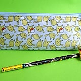 Pokémon Pencil Case Zipper Pouch