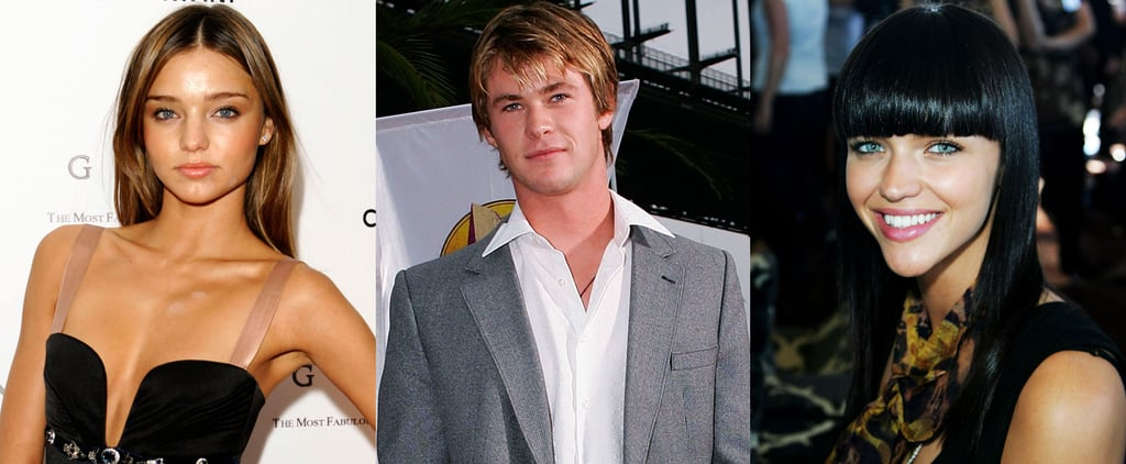 #TBT: Our Favourite Aussie Stars in Their First Years of Fame