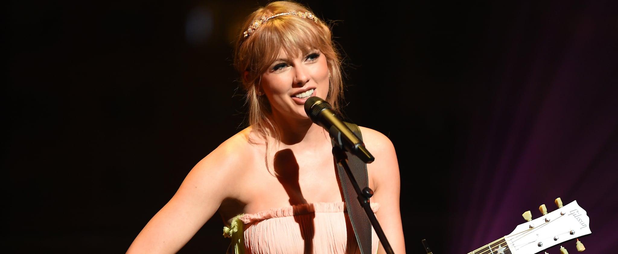 Taylor Swift Songs About Joe Alwyn