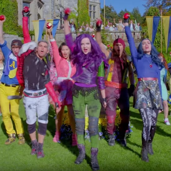 "Descendants 2 ""Ways to Be Wicked"" Music Video"