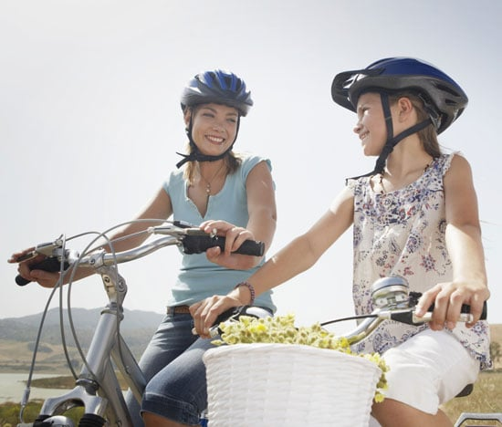Let S Go Ride A Bike Kid Activities That Make Great Workouts