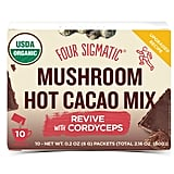 Four Sigmatic Organic Mushroom Hot Cacao With Cordyceps For Energy