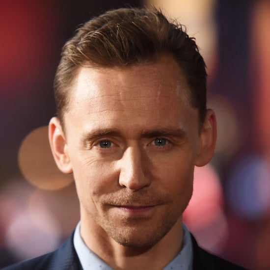 Tom Hiddleston at Kong Premiere London | February 2017