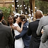 The Mentalist — Patrick and Teresa