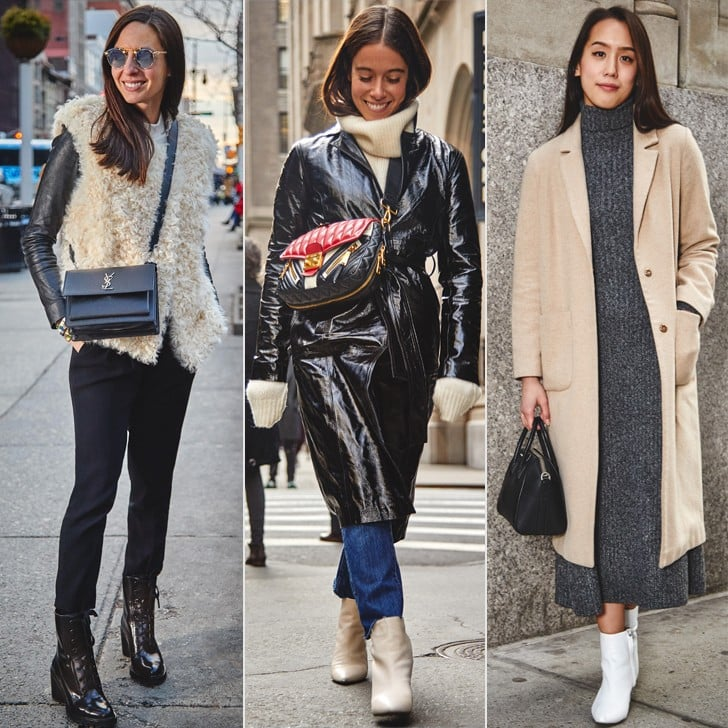 Fashion Week Editor Street Style Fall 2018