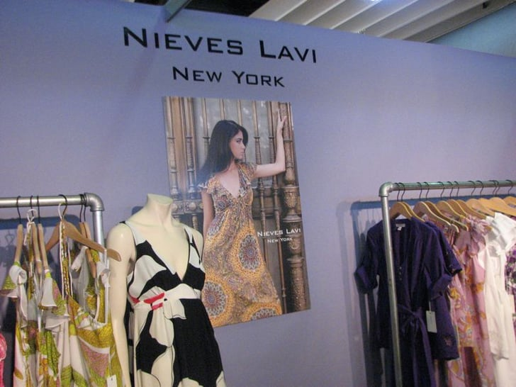 Best of Coterie: Nieves Lavi