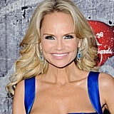 Kristin Chenoweth hosted the award show.