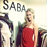 Nikki Phillips was red-hot as she hit up Saba in Bondi. Source: Instagram user nikkikphillips