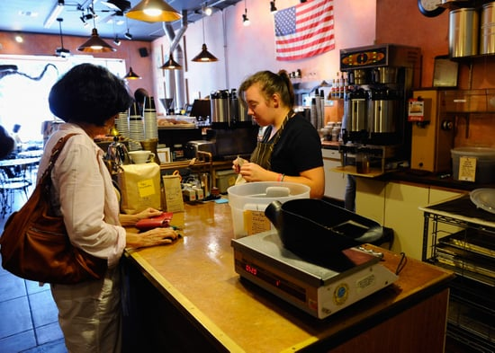 Coffee Shop Behaviors and Trends