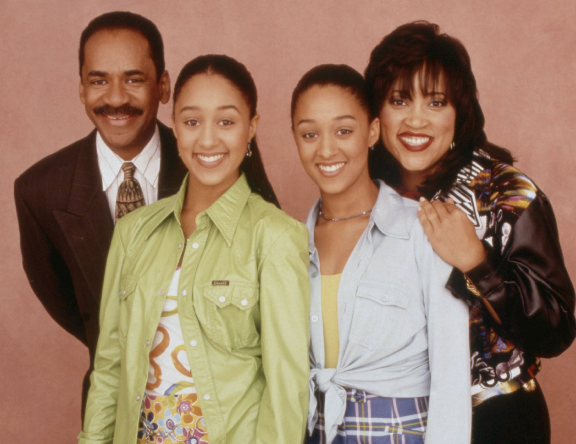 A 'Sister, Sister' Reboot Is in the Works, Jackée Harry Confirms