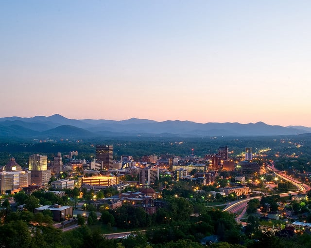 Best Things to Do in Asheville, NC | POPSUGAR Smart Living