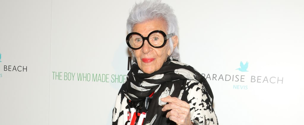 Barbie Created a New Doll After 96-Year-Old Style Icon Iris Apfel