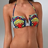 Mara Hoffman Stained Glass Bikini ($170)