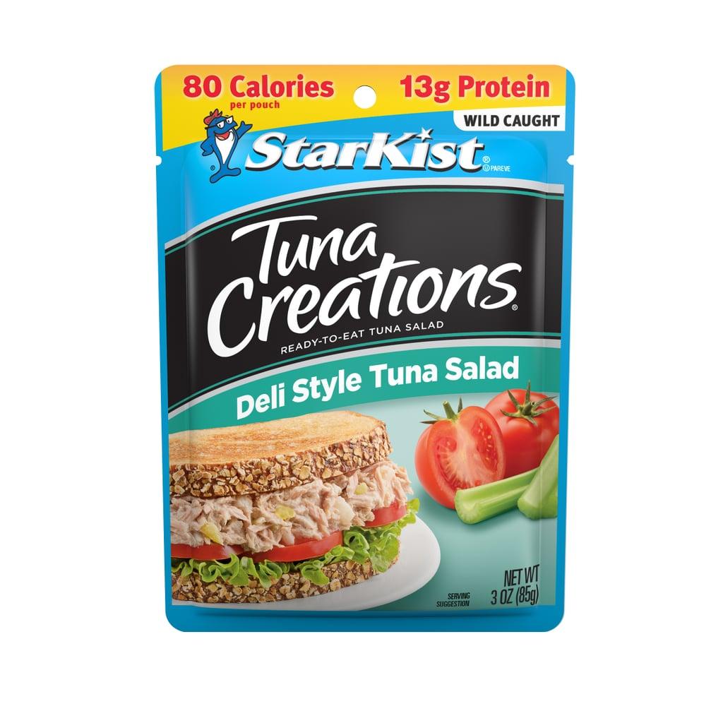 StarKist Tuna Creations® Deli Style Tuna Salad