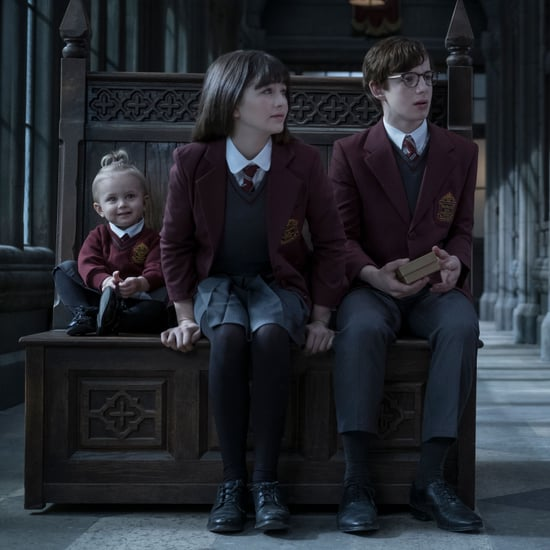 A Series of Unfortunate Events Season 2 Details
