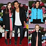 We fell in love with the Prabal Gurung For Target launch party.