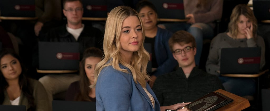 Pretty Little Liars: The Perfectionists TV Show Trailer