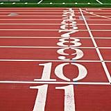 Beginner Sprint Workouts