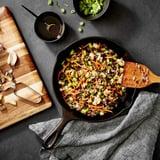 Quinoa Veggie Stir-Fry With Edamame Recipe