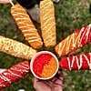People Are Waiting in Line For Hours to Get Flamin' Hot Cheetos Elote