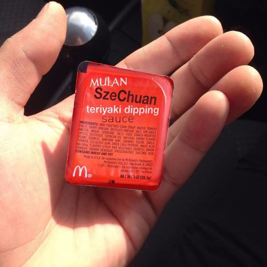 McDonald's Rick and Morty Szechuan Sauce on eBay