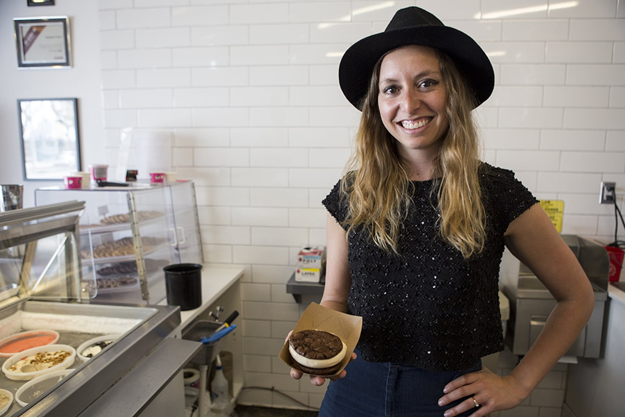 How Coolhaus' Natasha Case Did a Career 180—And What You Can Learn FromIt