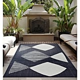 Mod Fish Outdoor Rug