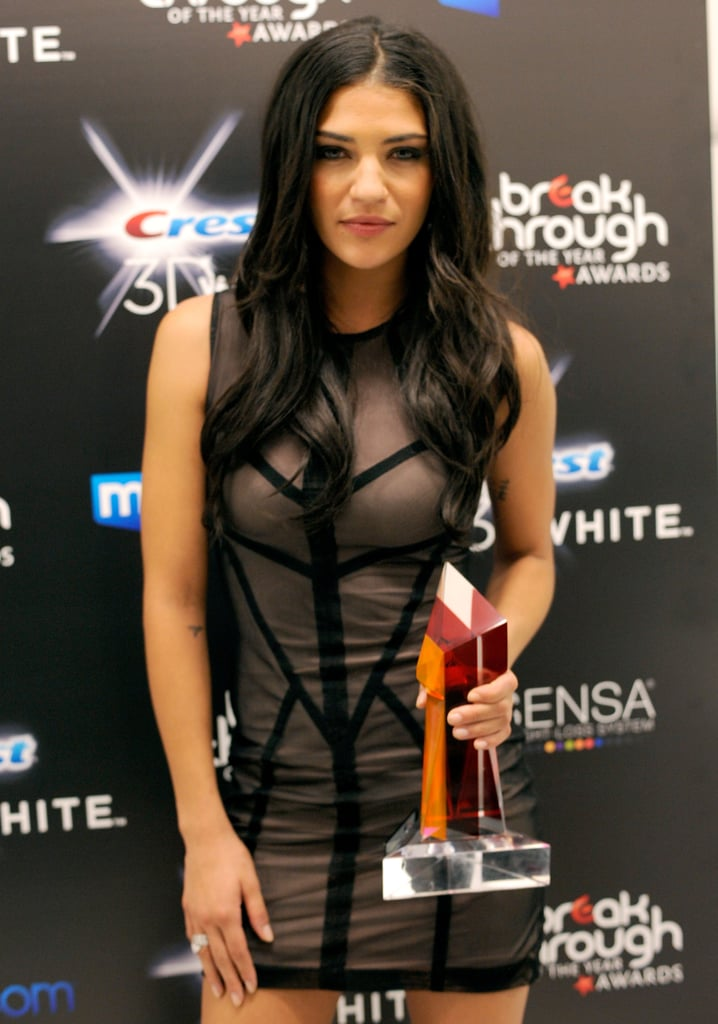 Pictures of Breakthrough Awards