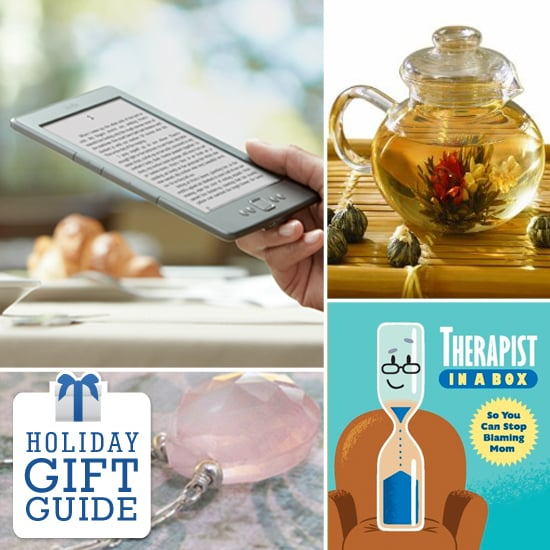 Gifts For Busy People