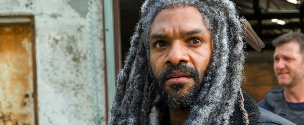 Wondering What Happens to King Ezekiel in The Walking Dead's Comics?