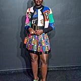 So Did Lupita Nyong'o
