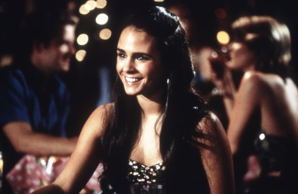 Jordana Brewster's Fast and Furious Pictures