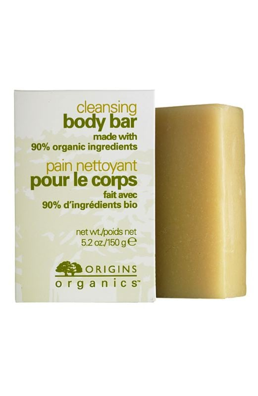 Origins Skin Care Goes Green