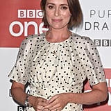 Keeley Hawes as The Right Honourable Julia Montague