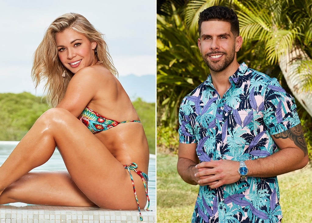 Bachelor in Paradise Villains 2018