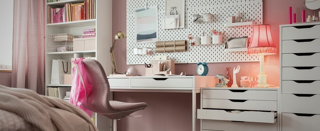 Best Dorm Room Furniture From Ikea