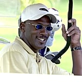 When Michael Jordan's Choice of Sunglasses Basically Predicted the Tiny-Glasses Trend
