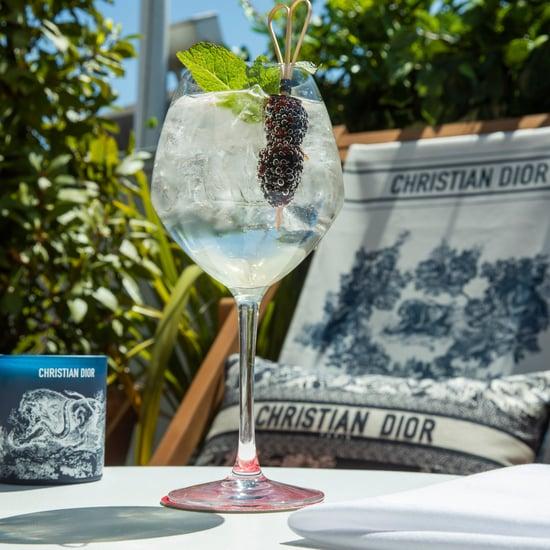 Dior at Alto Hosts Riviera-Inspired Restaurant at Selfridges