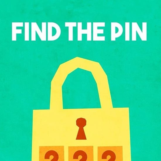 PIN Number Brain Teaser