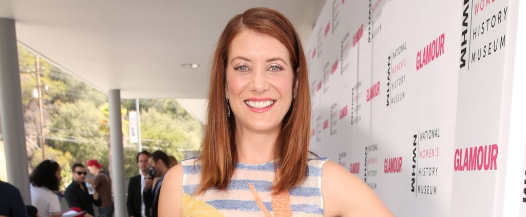 Kate Walsh Splits From Longtime Boyfriend Chris Case