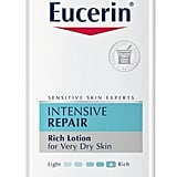 Eucerin Intensive Repair Rich Lotion