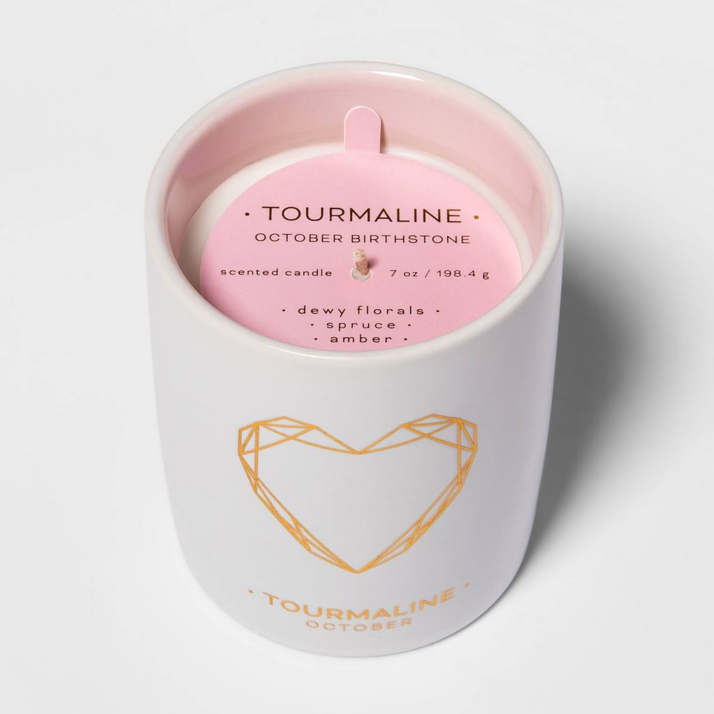 Shop Target's $8 Birthstone Candles