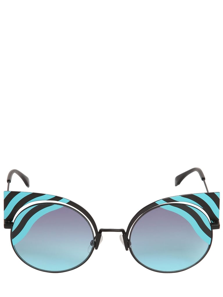 dc04ed711c5 The ability to transform from a cat-eye to a round silhouette makes these  bold