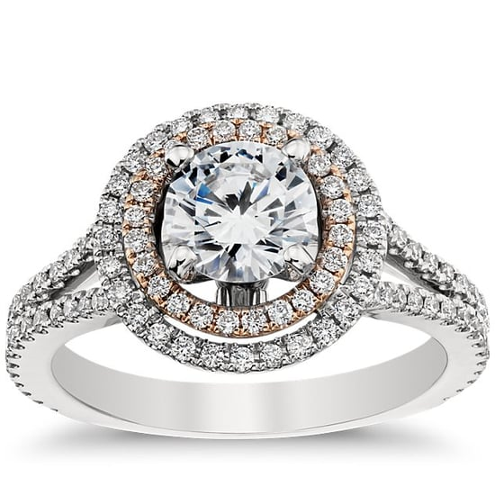 Beautiful Engagement Ring Pictures