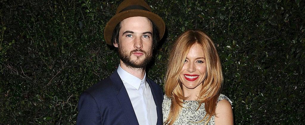 Sienna Miller and Tom Sturridge Break Up July 2015