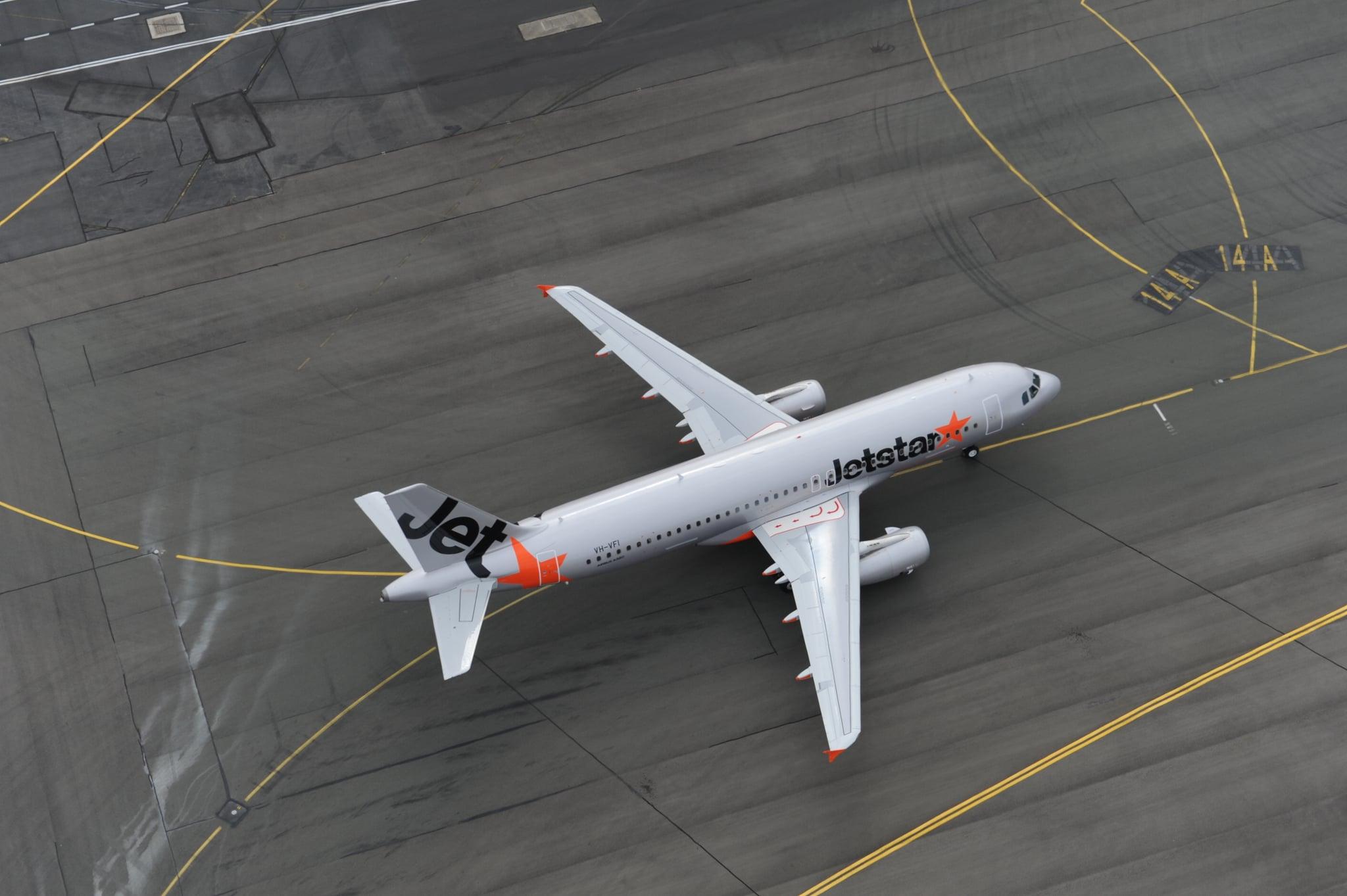 How To Use Jetstar FareShare POPSUGAR Australia Smart Living
